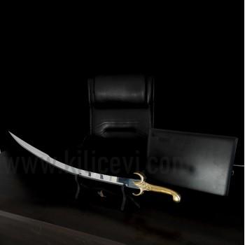 Osmanlı 3.Selim Kılıcı