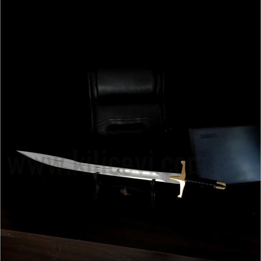 Oluklu Diriliş Ertuğrul Kılıcı