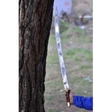 Osmanlı Kılıç