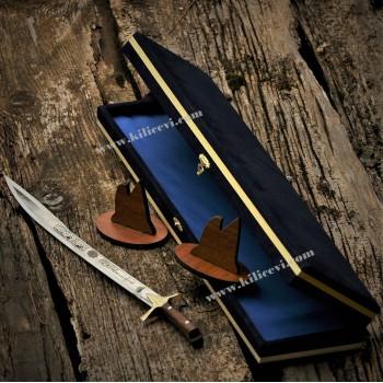Mini Osmanlı Kılıcı
