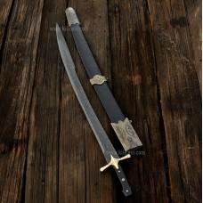 Damascus Kılıç